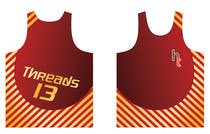 Contest Entry #26 for Design a Running Singlet