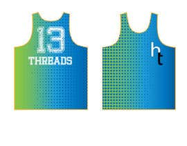 #32 for Design a Running Singlet by salman132