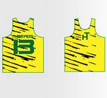 #34 for Design a Running Singlet by salman132