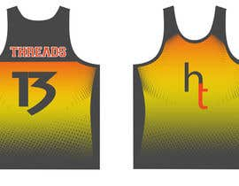 #28 for Design a Running Singlet by mckirbz