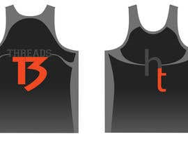 #35 for Design a Running Singlet by mckirbz