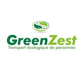 nº 331 pour Create an ecological logo for a transport company par shobbypillai