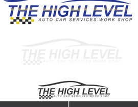 nº 27 pour (The high level ) Auto car services work shop par alizainbarkat