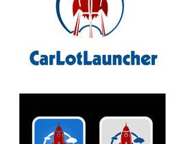 #33 cho Design a Logo for CarLotLauncher bởi samazran