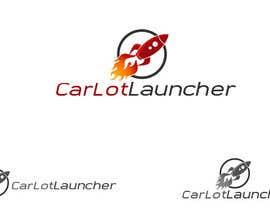 #30 for Design a Logo for CarLotLauncher af designerartist
