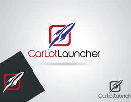 nº 59 pour Design a Logo for CarLotLauncher par Don67