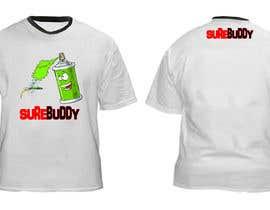 #15 for Logo for T-Shirt by herypradirja