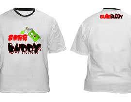 #17 for Logo for T-Shirt by herypradirja