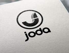 """Nro 156 kilpailuun """"Joda"""" Brand Name Logo Design käyttäjältä Aleksey1990"""