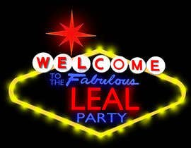 nº 34 pour Design a Logo for Leal Party par petyrpan