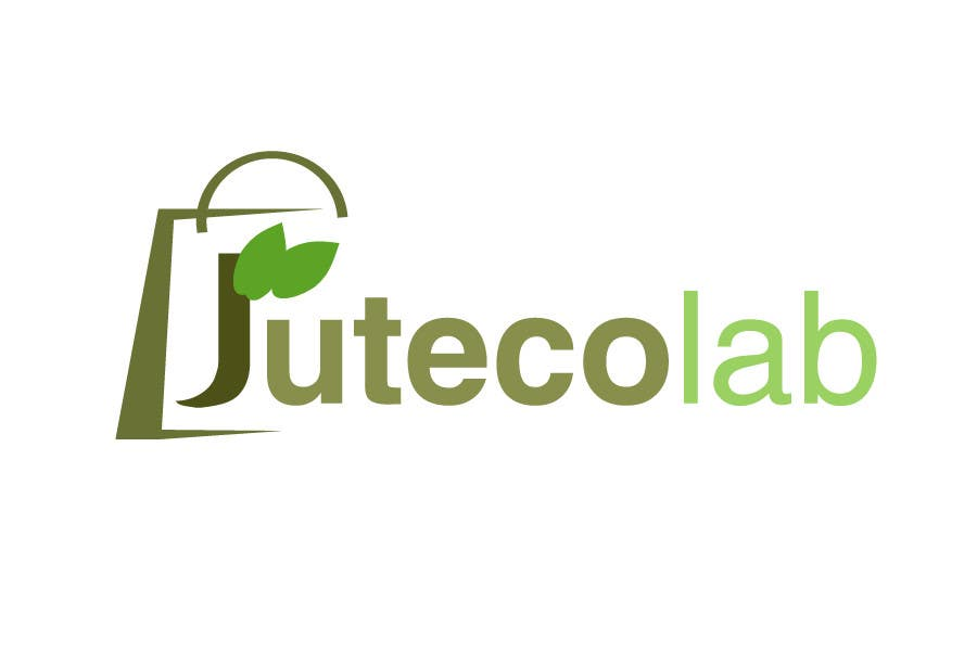 Contest Entry #71 for Logo Design for Jutecolab