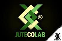 Graphic Design soutěžní návřh č. 25 do soutěže Logo Design for Jutecolab