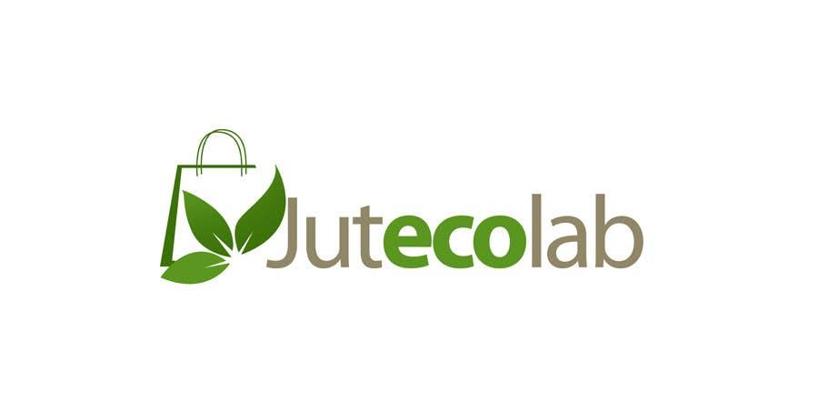 Inscrição nº                                         30                                      do Concurso para                                         Logo Design for Jutecolab