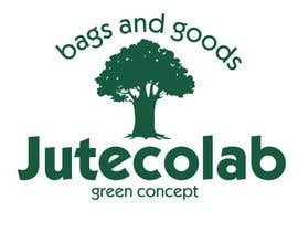 #132 για Logo Design for Jutecolab από mgidelibos