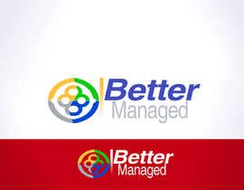 #78 para Logo Design for Better Managed por designpro2010lx