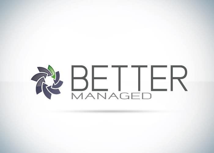 Penyertaan Peraduan #59 untuk Logo Design for Better Managed