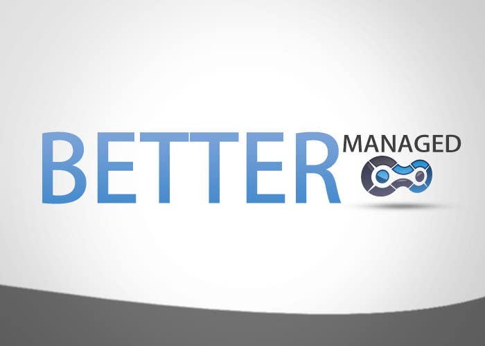 Penyertaan Peraduan #173 untuk Logo Design for Better Managed
