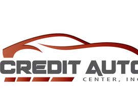 #75 untuk Design a Logo for Credit Auto Center, Inc oleh ccet26