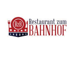 #2 for Design eines Logos for Restaurant zum Bahnhof by spy100