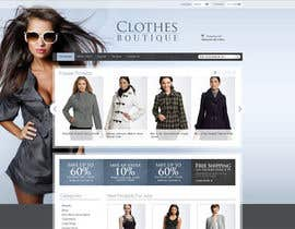 #29 for Website Design for Galvanni by irmunki101