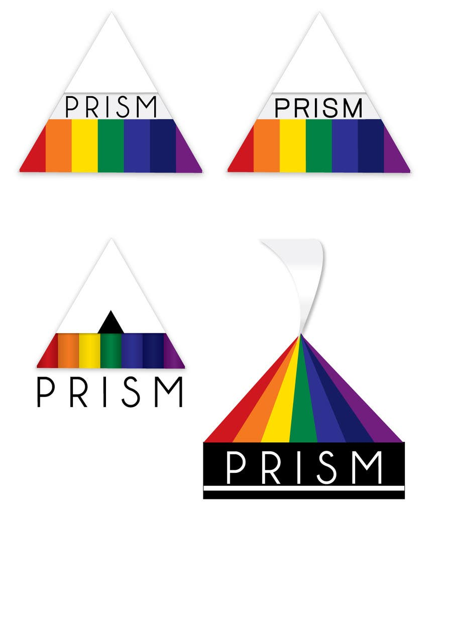 Proposition n°42 du concours Time to get inspired: Cool new Logo for PRISM!
