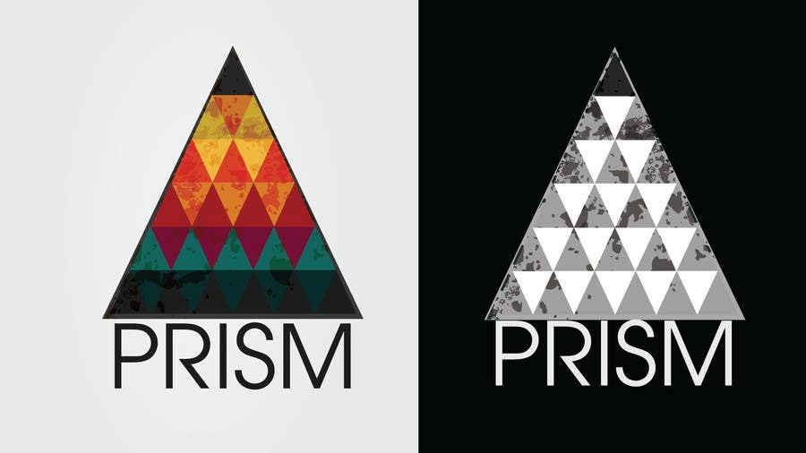 Proposition n°20 du concours Time to get inspired: Cool new Logo for PRISM!