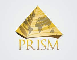 #39 para Time to get inspired: Cool new Logo for PRISM! por KiVii