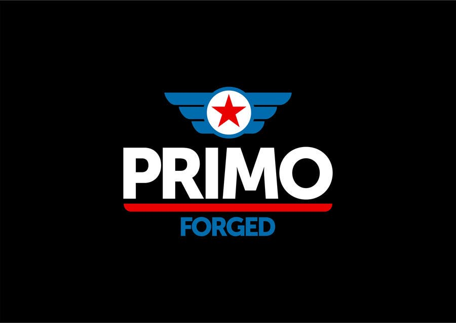 #41 for Design a Logo for Primo Forged Wheels by rogerweikers