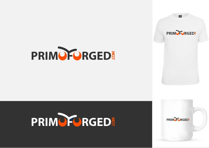 #25 for Design a Logo for Primo Forged Wheels by brandmaker2007