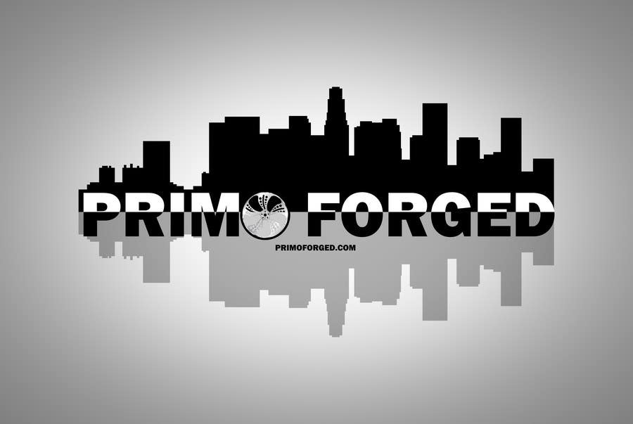#44 for Design a Logo for Primo Forged Wheels by jangarlotan