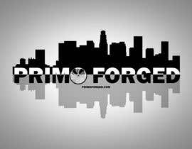 #44 for Design a Logo for Primo Forged Wheels af jangarlotan