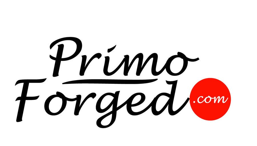 #65 for Design a Logo for Primo Forged Wheels by mark120490