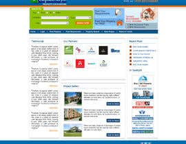 thewebpixel tarafından Original Wordpress Real Estate Site için no 2