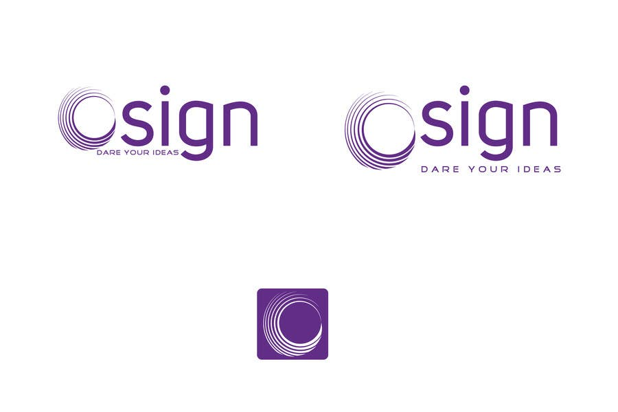 Bài tham dự cuộc thi #                                        201                                      cho                                         Design a logo for SIGN: the platform that funds citizens projects