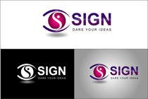 Bài tham dự #92 về Graphic Design cho cuộc thi Design a logo for SIGN: the platform that funds citizens projects
