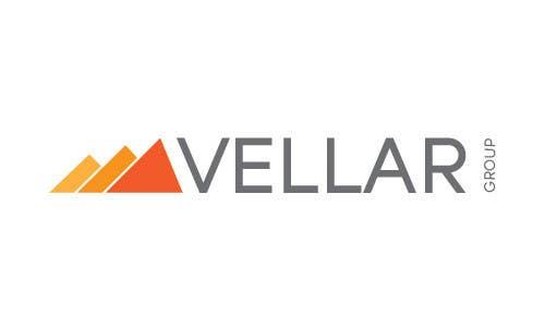 Kilpailutyö #98 kilpailussa Design a Logo for Vellar Group