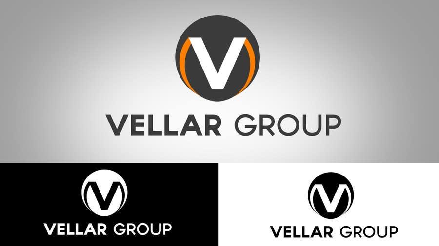 Kilpailutyö #99 kilpailussa Design a Logo for Vellar Group