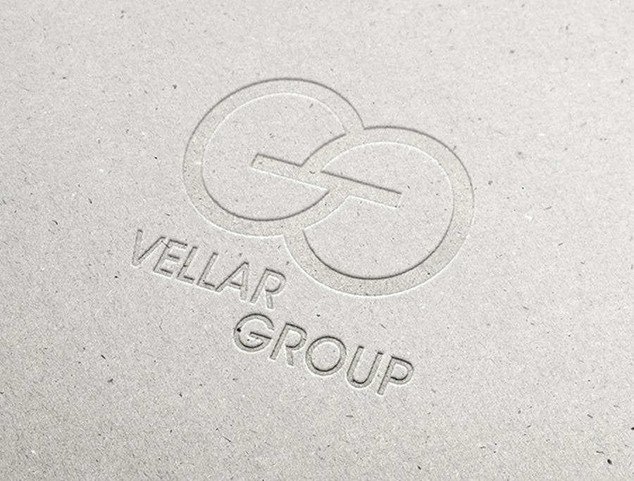 Proposition n°26 du concours Design a Logo for Vellar Group
