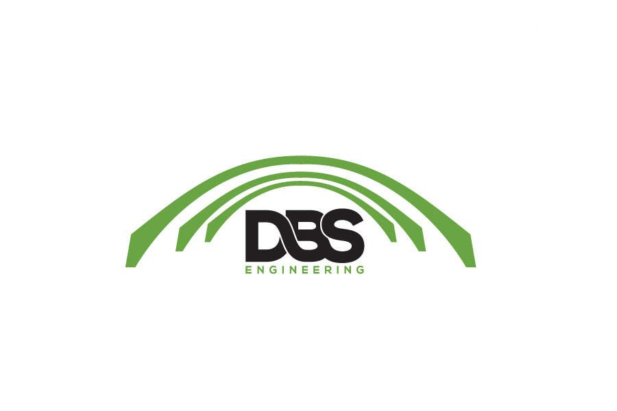 #38 for Design a Logo for company DBS by sproggha