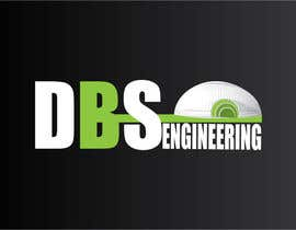 #105 for Design a Logo for company DBS by dannnnny85