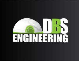 #107 for Design a Logo for company DBS by dannnnny85
