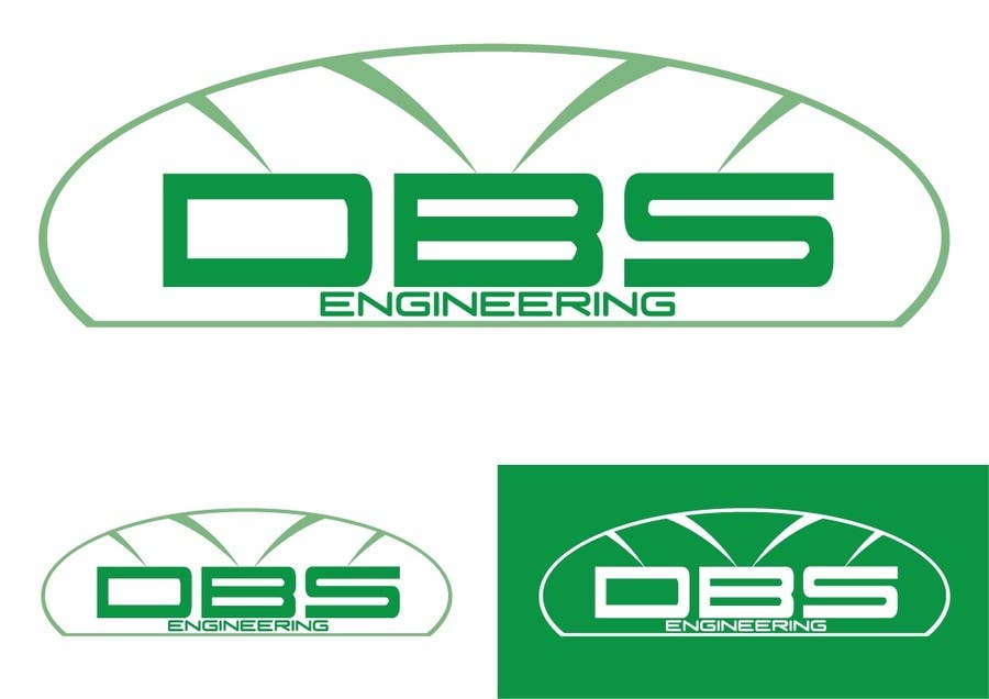 #11 for Design a Logo for company DBS by izzrayyannafiz