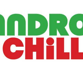 nº 14 pour Design a Logo for androidchilly.com par gdougniday