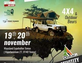 #31 for Design an Poster for an Offroad Event! af hivinnadc