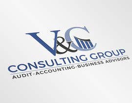 #1 para Diseñar un logotipo para V&C de infosouhayl