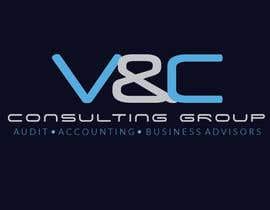 #22 para Diseñar un logotipo para V&C de stebso