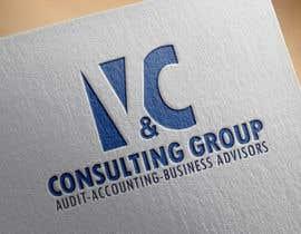 #27 para Diseñar un logotipo para V&C de edgarbran