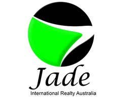 #380 untuk Logo Design for Jade International Realty Australia oleh pdtechsolutions