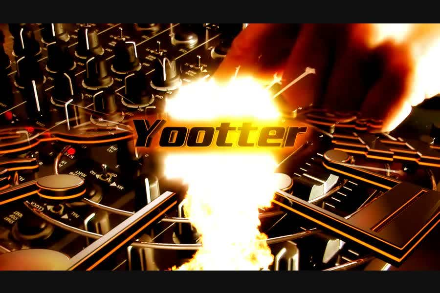 #13 for Need intro video for Yootter Records by majasdigital