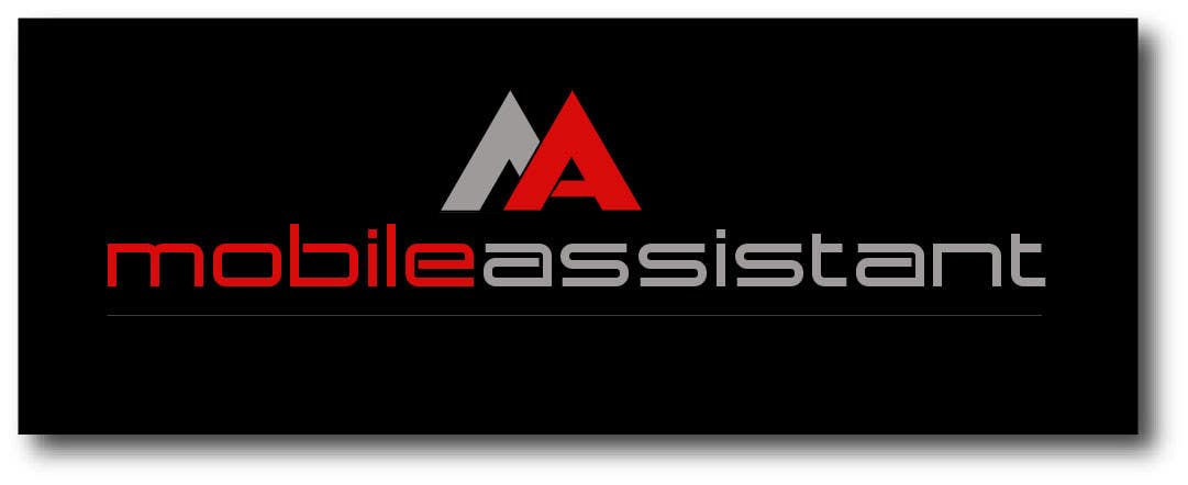 Proposition n°26 du concours MobileAssistant.Net Logo **Hiring new Designers too That Love Awesome Design